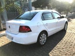 VW Voyage 1.6 - 2013 - GNV
