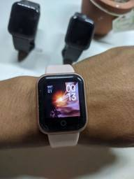 SmartWatch D20 PLUS - Coloca foto na tela - Relógio Inteligente - Entrega imediata
