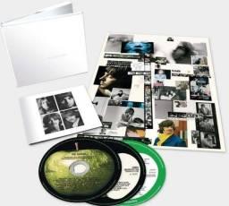 Cd WHITE ALBUM- The Beatles & Escher Demos (LACRADO)