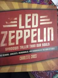 Led Zeppelin - Shadows Taller Than Our Souls