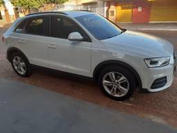 Audi Q3 Ambiente 1.4 tfsi Branco