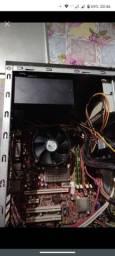 CPU core 2 quad Q9550