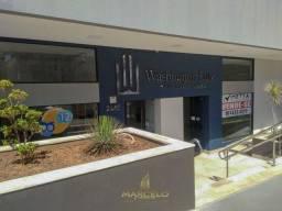 Título do anúncio: Alugo sala comercial com móveis e ar condicionado