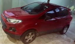 Carro Ford Ecosport s 1.6
