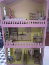 Casa Barbie 1.30
