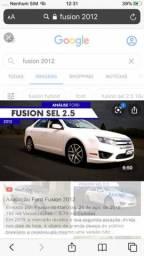 Fusion sucata