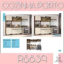 Título do anúncio: Cozinha Porto/ cozinha Porto/cozinha Porto-j7338