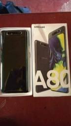 Galaxy Samsung A80 128gb 8ram