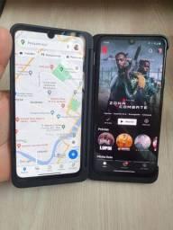 LG G8x Dual Screen - Snap 855 + 6Gb + 128Gb