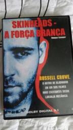 Pequena coleção DVDs filmes de sucesso (tudo original)