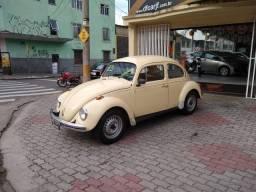 VW Fusca 1300L 1979 *Raridade