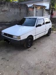 Fiat Uno - 2002