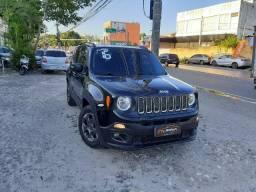 Jeep Renegade Sport 1.8 Automática - 2016