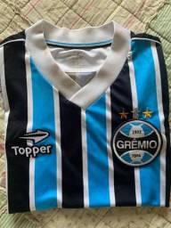 Camiseta Grêmio original