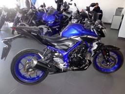 financiamento facilitado , Yamaha mt 2020 !!