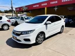 Título do anúncio: Honda City EXL Automatico 2019