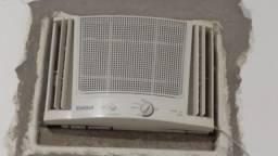 Vendo ar condicionado 450,00