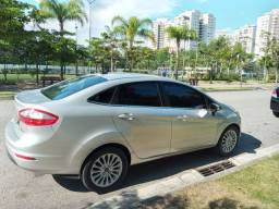 Fiesta titaniun aut kit gás