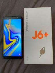 Samsumg Galaxy J6+