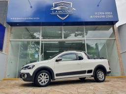 Volkswagen Saveiro 1.6 Cross Ce 8v Flex Manual 2014