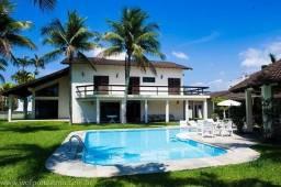 Casa com 6 dormitórios, 555 m² - venda por R$ 4.400.000,00 ou aluguel por R$ 15.000,00/mês