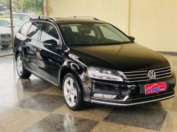 VW - Passat Variant com teto