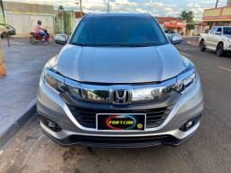 Honda HR-V EXL 1.8 AT 2019/2019