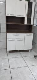 Armário compacto