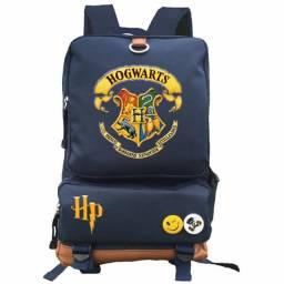 Mochila Harry Potter Importada - Pronta Entrega!