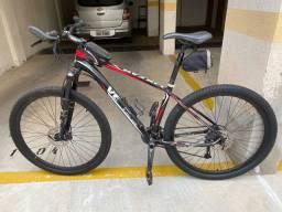 Bicicleta MTB Shimano Deore 27V
