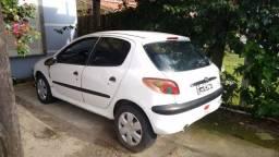 Peugeot 206 2003 16v - em peças