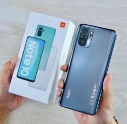 Xiaomi Redmi Note 10 - Cinza 128 GB memória 4GB RAM