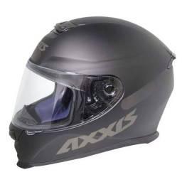 Axxis, muito novo usado apenas duas vezes, motivo da venda, vendi a moto