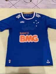 Camisa do Cruzeiro 2014 olimpikus