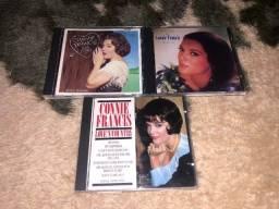 Coleção Cds Connie Francis !!