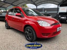 Ford/Fiesta Edge