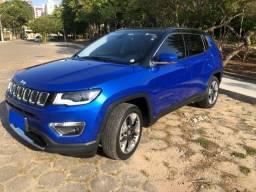 Jeep Compass Limited 17/17 - 48mil km Flex 4x2