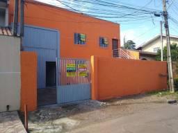 Barracão com Apartamento (aceito propostas)