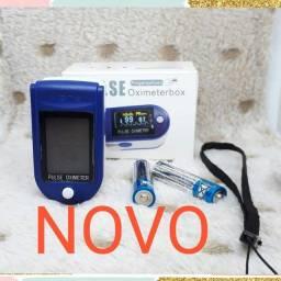 Oximetro novo / spo2 / covid 19