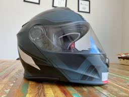 Capacete X11 Turner Trooper (58)