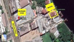 Título do anúncio: Casa Comercial com Terreno de 316m² em Santa Luíza