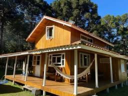 Casa de Campo para locação