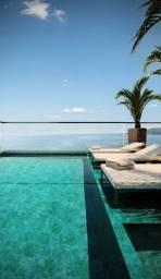 Vendo apartamento no Balneário Perequê 3 Suítes e 2 vagas. Investimento com segurança!
