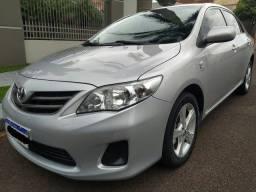 Toyota Corolla 1.8 gli 16v flex 4p automatico 2013