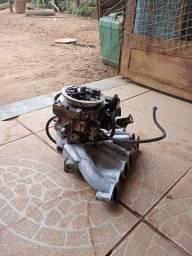 Carburador ap 2e com filtro
