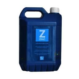 Zbac Bactericida Alvejante e Finalizador 5lt SOS Pro