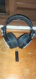 Headset Pulse Elite Wireless Stereo Sony