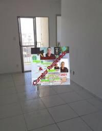 Chave Ap Com Varanda/Sacada Região Do Marcos Freire