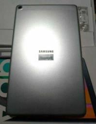 Saunsung Tab A Modelo T515 32GB 4G com nota e garantia de 12 meses