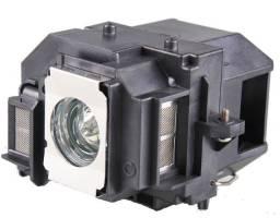 Lampada para Projetor Epson- Nova C/Garantia
